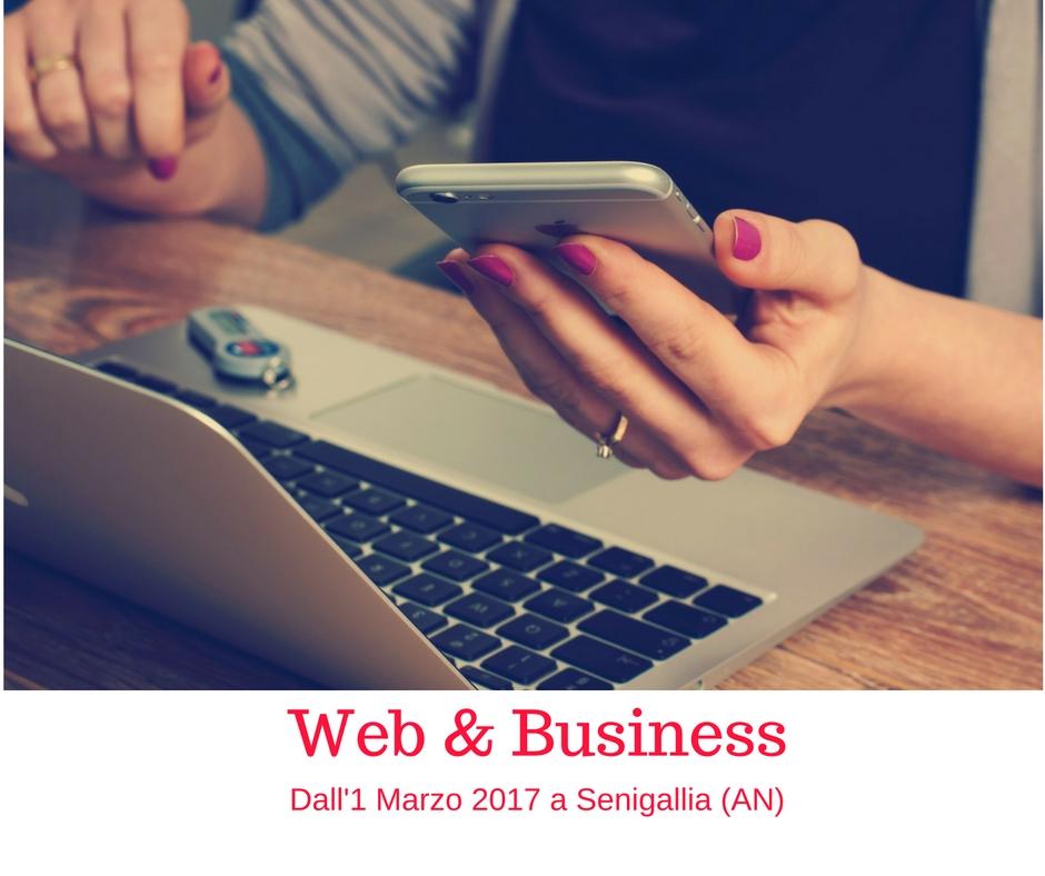 conferenze web business