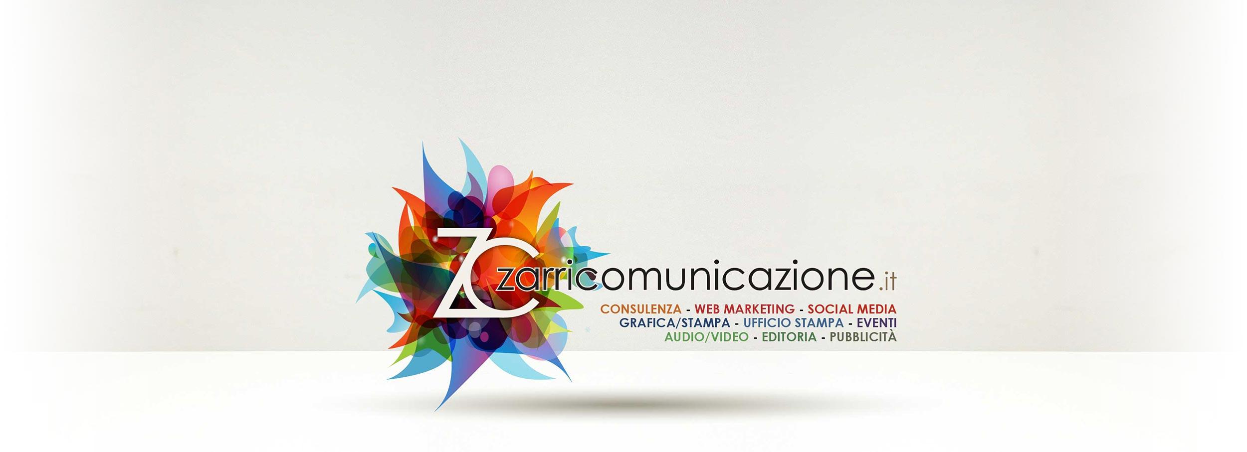 zarri comunicazione