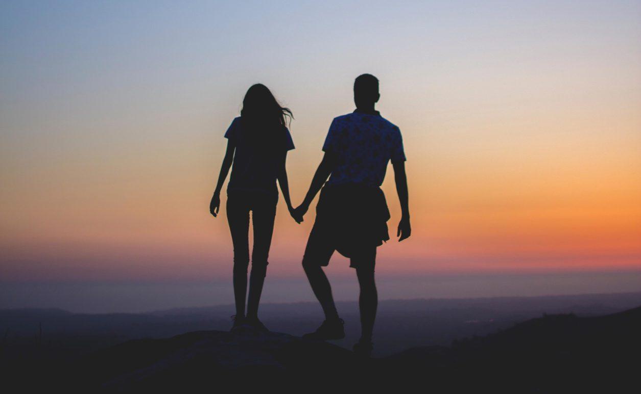 Sintomi di una relazione di coppia malata